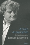 Livre numrique A l&#x27;ore du pays fertile