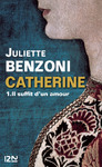 Livre numrique Catherine tome 1