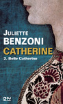 Livre numrique Catherine tome 2