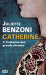Livre numrique Catherine tome 3