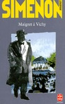 Livre numrique Maigret  Vichy