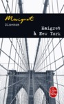 Livre numrique Maigret  New York