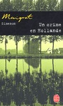 Livre numrique Un crime en Hollande