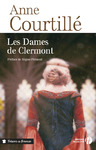 Livre numrique Les Dames de Clermont
