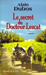 Livre numrique Le Secret du docteur Lescat