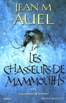 Livre numrique Les Chasseurs de mammouths