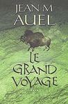 Livre numrique Le Grand Voyage