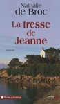 Livre numrique La Tresse de Jeanne