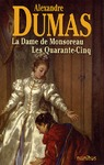 Livre numrique La Dame de Monsoreau