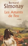 Livre numrique Les Amants de feu