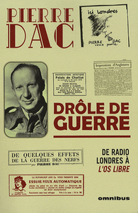 Livre numrique Drle de guerre