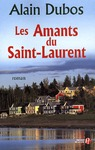 Livre numrique Les Amants du Saint-Laurent