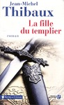 Livre numrique La Fille du templier