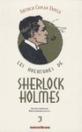 Livre numrique Les Aventures de Sherlock Holmes tome 3