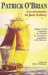 Livre numrique Les aventures de Jack Aubrey T1