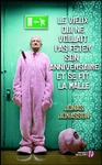 Livre numrique Le Vieux qui ne voulait pas fter son anniversaire