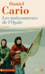 Livre numrique Les Moissonneurs de l&#x27;Opale
