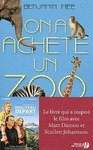 Livre numrique On a achet un zoo