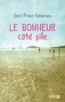 Livre numrique Le bonheur ct pile