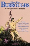 Livre numrique La lgende de Tarzan