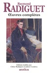 Livre numrique uvres compltes de Raymond Radiguet
