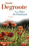 Livre numrique Les filles du Houtland