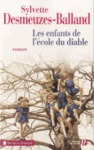 Livre numrique Les Enfants de l&#x27;cole du diable