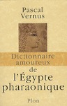Livre numrique Dictionnaire amoureux de l&#x27;Egypte pharaonique