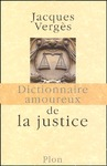Livre numrique Dictionnaire amoureux de la justice