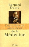Livre numrique Dictionnaire amoureux de la mdecine