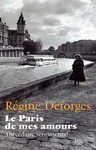 Livre numrique Le Paris de mes amours
