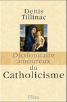 Livre numrique Dictionnaire amoureux du catholicisme