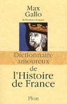 Livre numrique Dictionnaire amoureux de l&#x27;Histoire de France