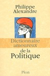 Livre numrique Dictionnaire amoureux de la Politique