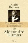 Livre numrique Dictionnaire amoureux de Alexandre Dumas