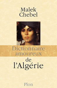 Livre numrique Dictionnaire amoureux de l&#x27;Algrie