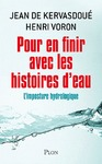 Livre numrique Pour en finir avec les histoires d&#x27;eau