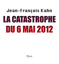 Livre numrique La catastrophe du 6 mai 2012