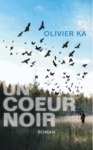 Livre numrique Un coeur noir