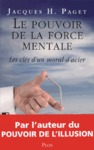 Livre numrique Le pouvoir de la force mentale