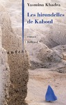 Livre numrique Les hirondelles de Kaboul