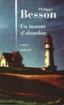 Livre numrique Un instant d&#x27;abandon