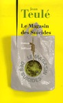Livre numrique Le magasin des suicides