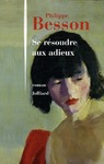 Livre numrique Se rsoudre aux adieux