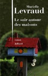 Livre numrique Le soir autour des maisons