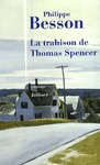 Livre numrique La trahison de Thomas Spencer