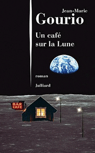 Livre numrique Un caf sur la lune