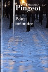Livre numrique Pour mmoire