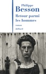 Livre numrique Retour parmi les hommes