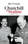 Livre numrique Churchill et Staline
